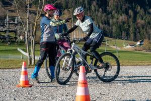 MTB Fahrtechnik plus Natur&Kräuter